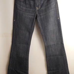 Women's DKNY Bootcut Jeans Size 29R..4247